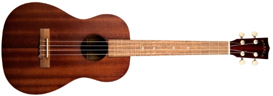 Barytonové ukulele
