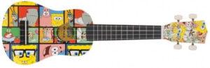 ukulele-spongebob