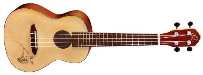 Ortega RU-5 ukulele